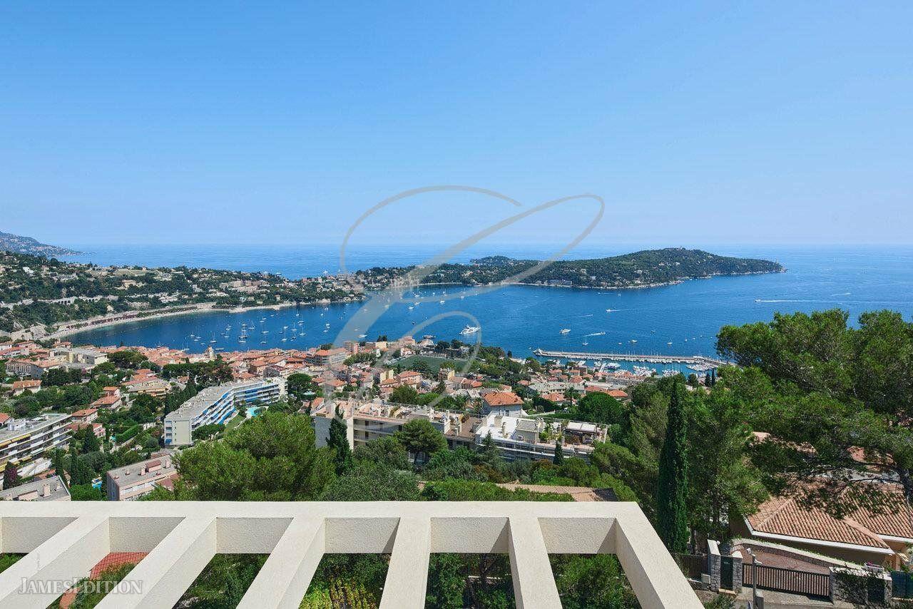 Villa in Villefranche-sur-Mer, Provence-Alpes-Côte d'Azur, France 1 - 10966431