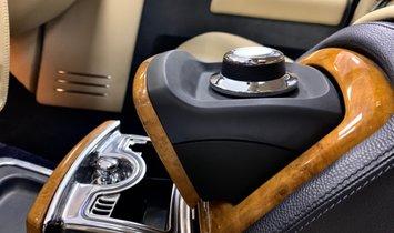2003 Rolls-Royce Phantom VIII