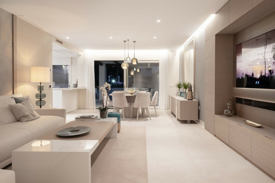 Penthouse in Marbella, Andalusia, Spain 1 - 11128655