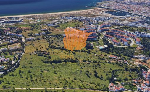 Land in Lagos, Faro District, Portugal
