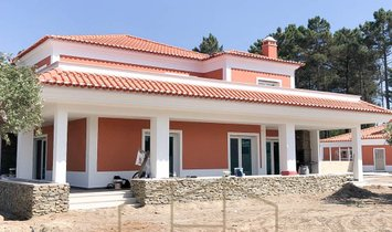 Maison à Amora, Setúbal, Portugal 1