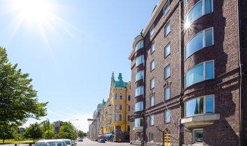 Апартаменты в Хельсинки, Уусимаа, Финляндия 1