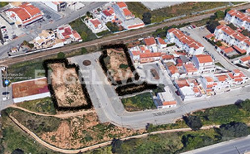 Land in Parchal, Faro District, Portugal