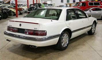 1995 cadillac seville in grand rapids united states for sale 11129897 jamesedition