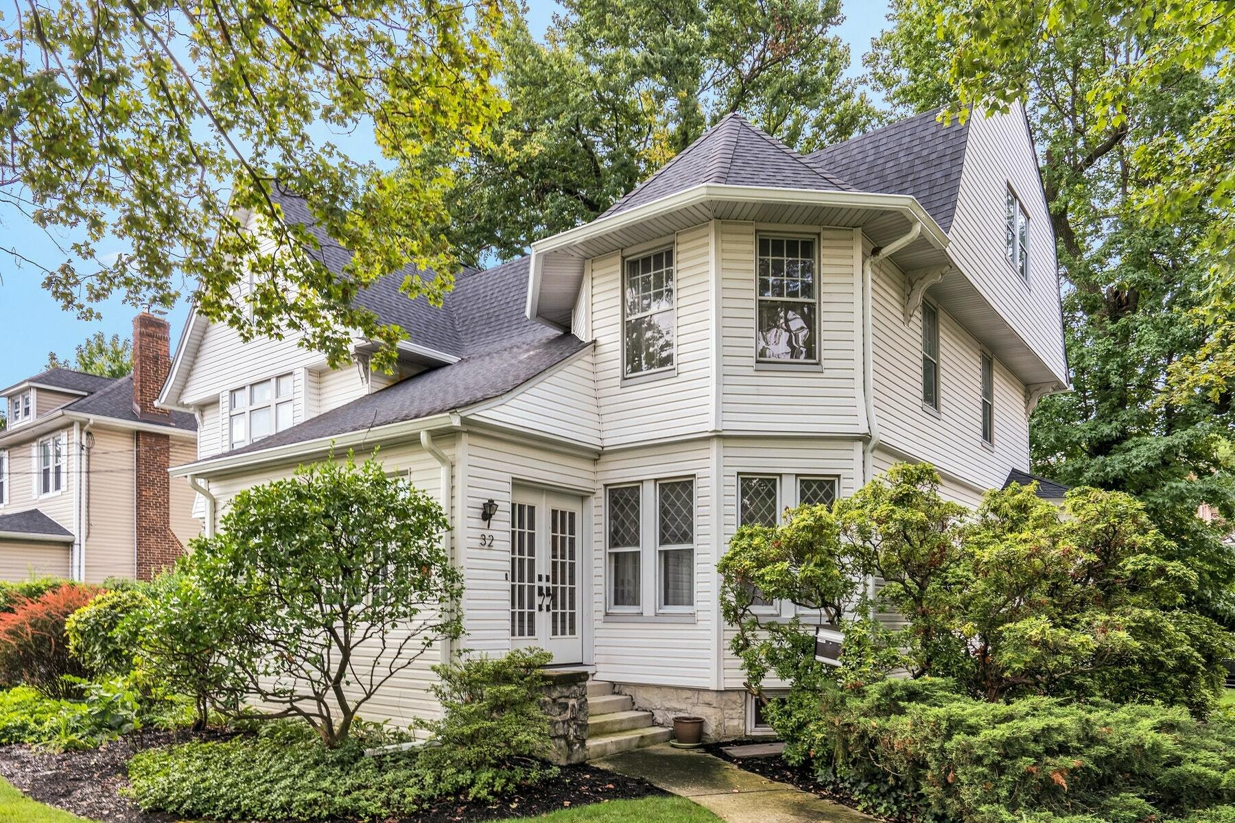 House in Cliffside Park, New Jersey, United States 1