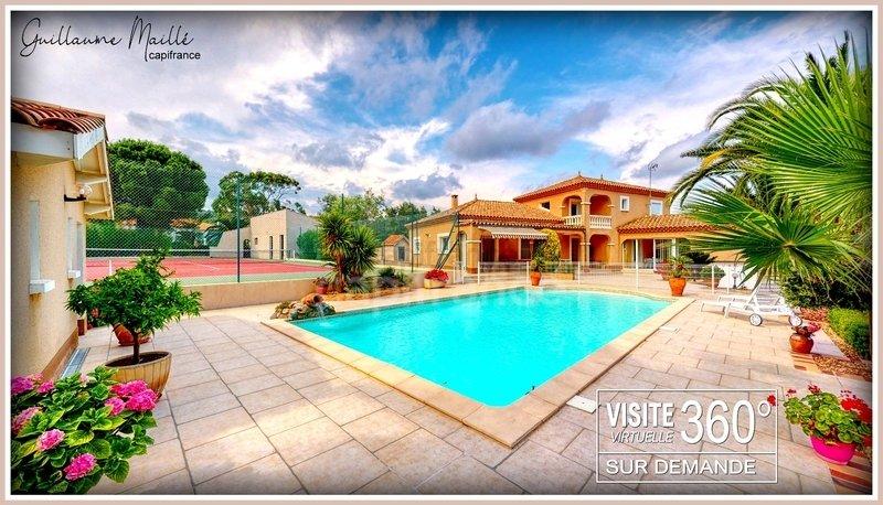 Villa in Montpellier, Occitanie, France 1