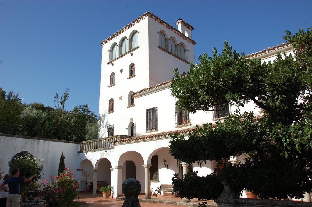 Country House in Pago de San Clemente, Extremadura, Spain 1