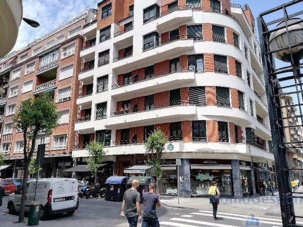 Bilbao, Basque Country, Spain 1
