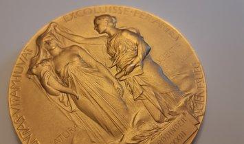 Erwin Schrödinger's 1933 Nobel Medal in Physics
