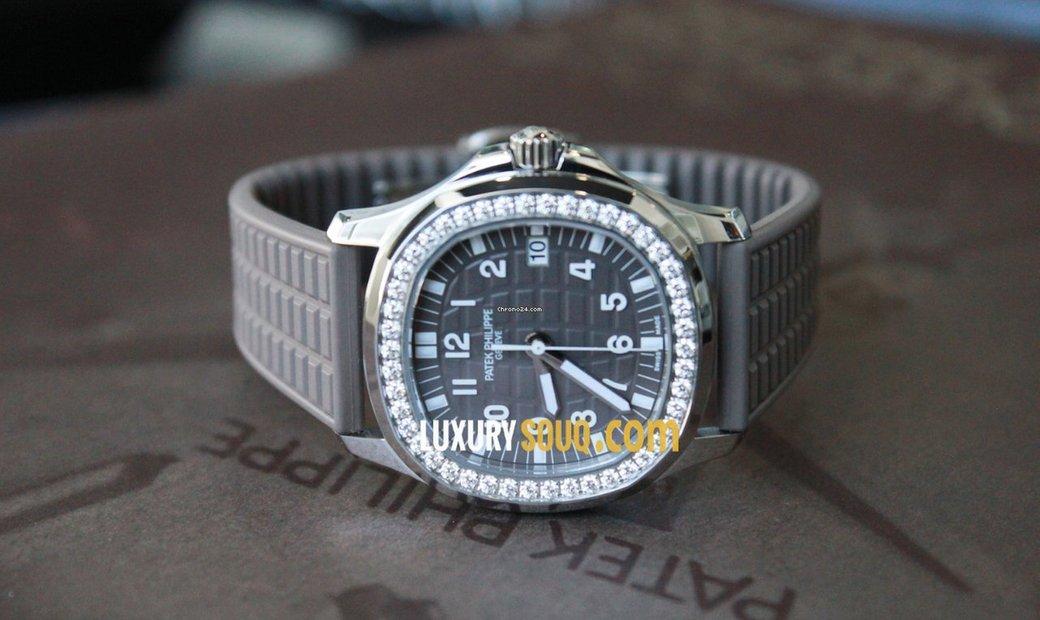 Patek Philippe Aquanaut 5067A-023