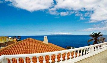 Villa in Callao Salvaje, Kanarische Inseln, Spanien 1