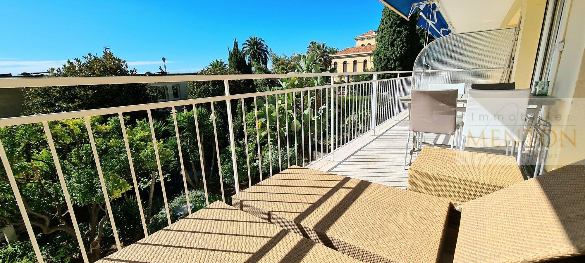 Apartment in Menton, Provence-Alpes-Côte d'Azur, France 1