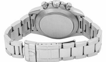 Rolex Daytona 16520, Baton, 1997, Good, Case material Steel, Bracelet material: Steel