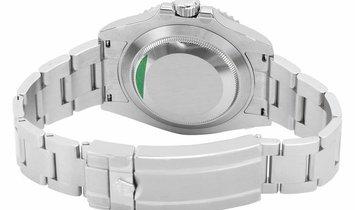 Rolex Submariner 126610LV, Baton, 2020, Unworn, Case material Steel, Bracelet material: