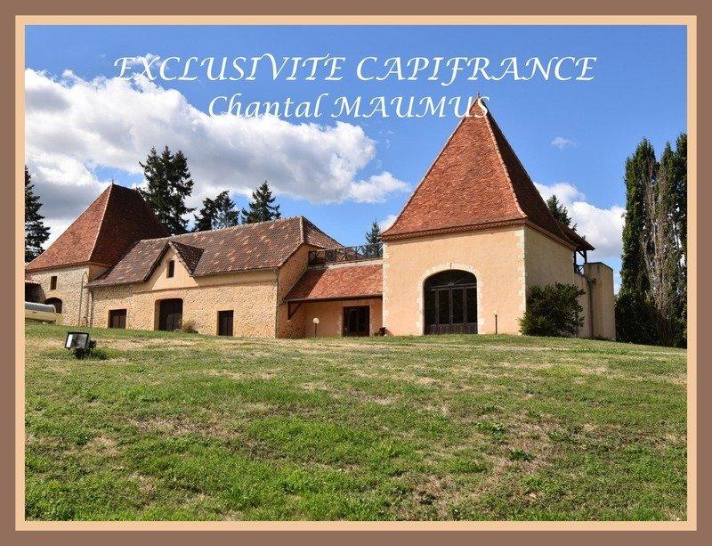 House in Madiran, Occitanie, France 1 - 11135243