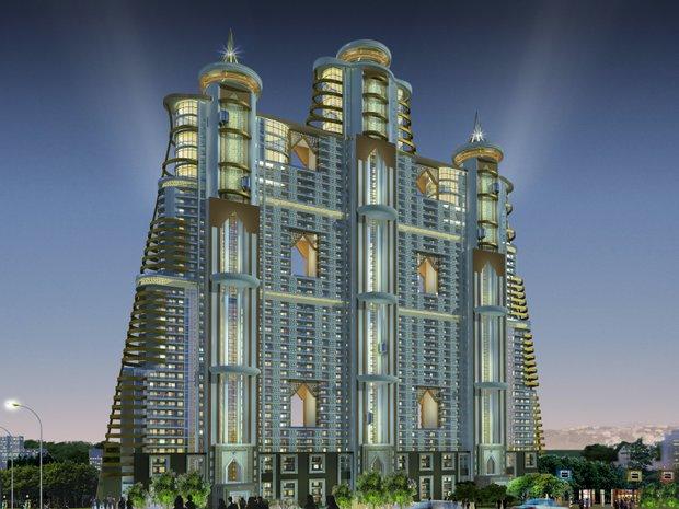 Pace City I, Haryana, India 1