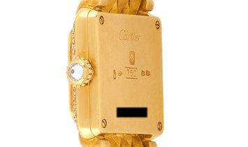 Cartier Cartier Boutique Ladies Watch