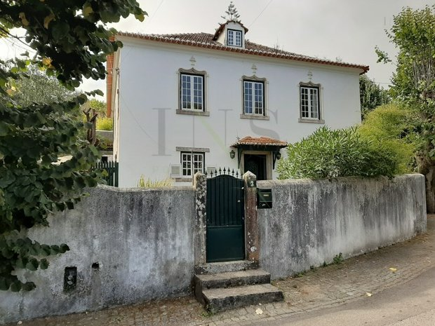 House in Sintra, Lisbon, Portugal 1