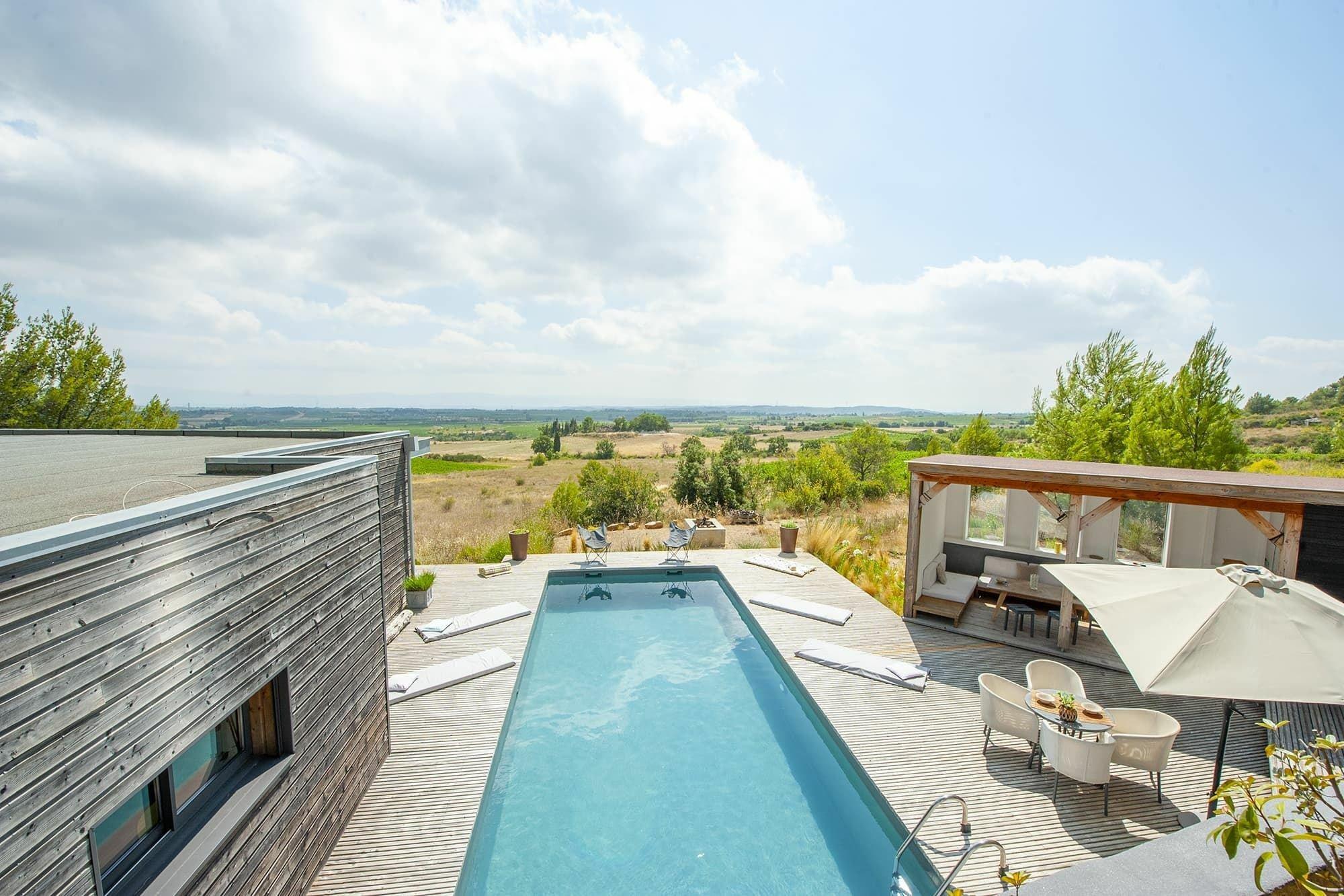 House in Caunes-Minervois, Occitanie, France 1