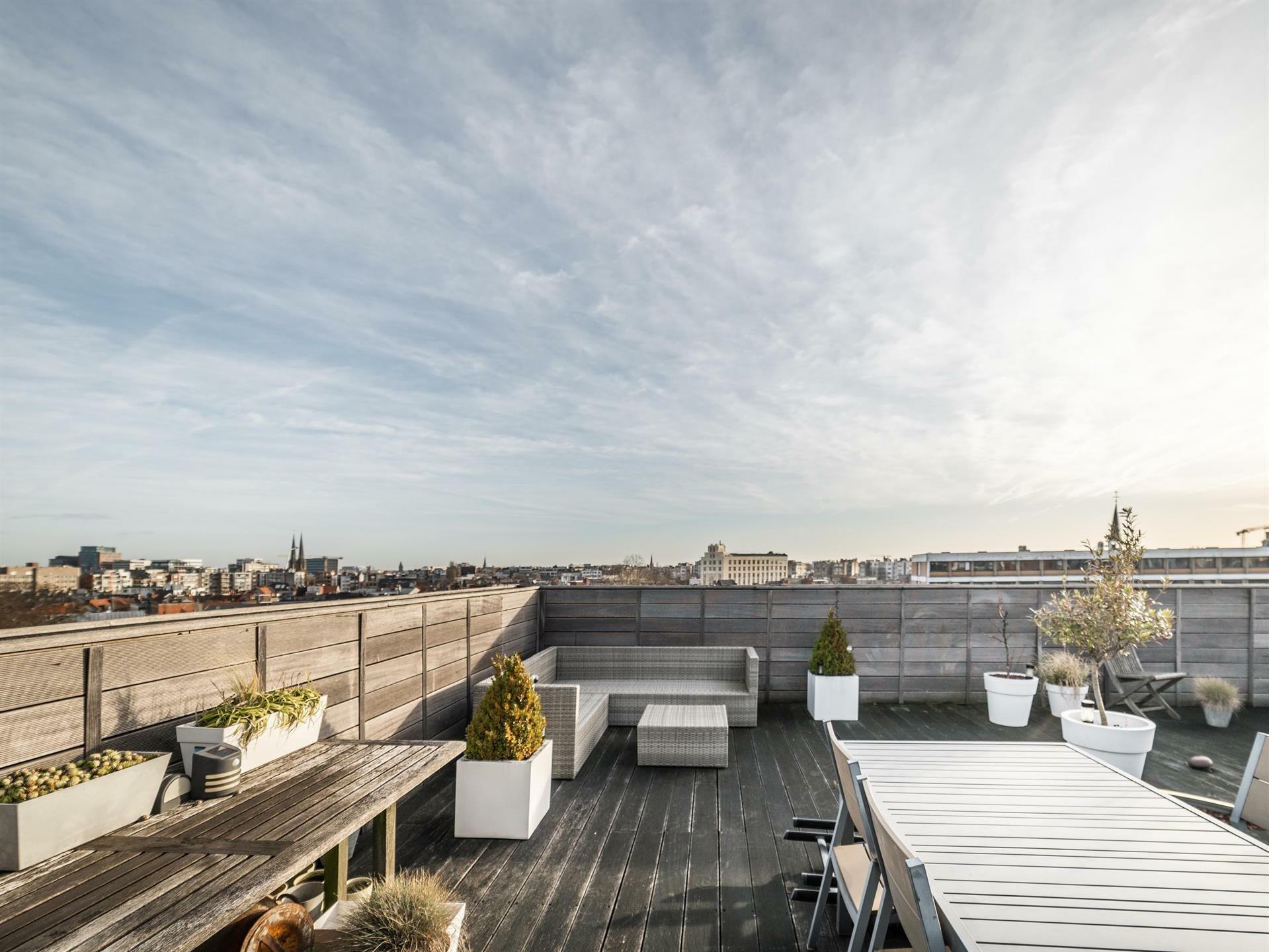 Apartment in Flanders, Belgium 1