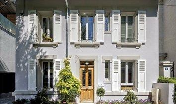 Дом в Эвьян-ле-Бен, Овернь-Рон-Альп, Франция 1