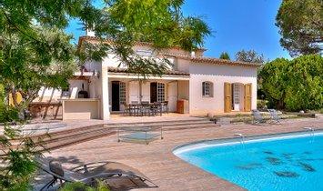 House in La Colle-sur-Loup, Provence-Alpes-Côte d'Azur, France 1