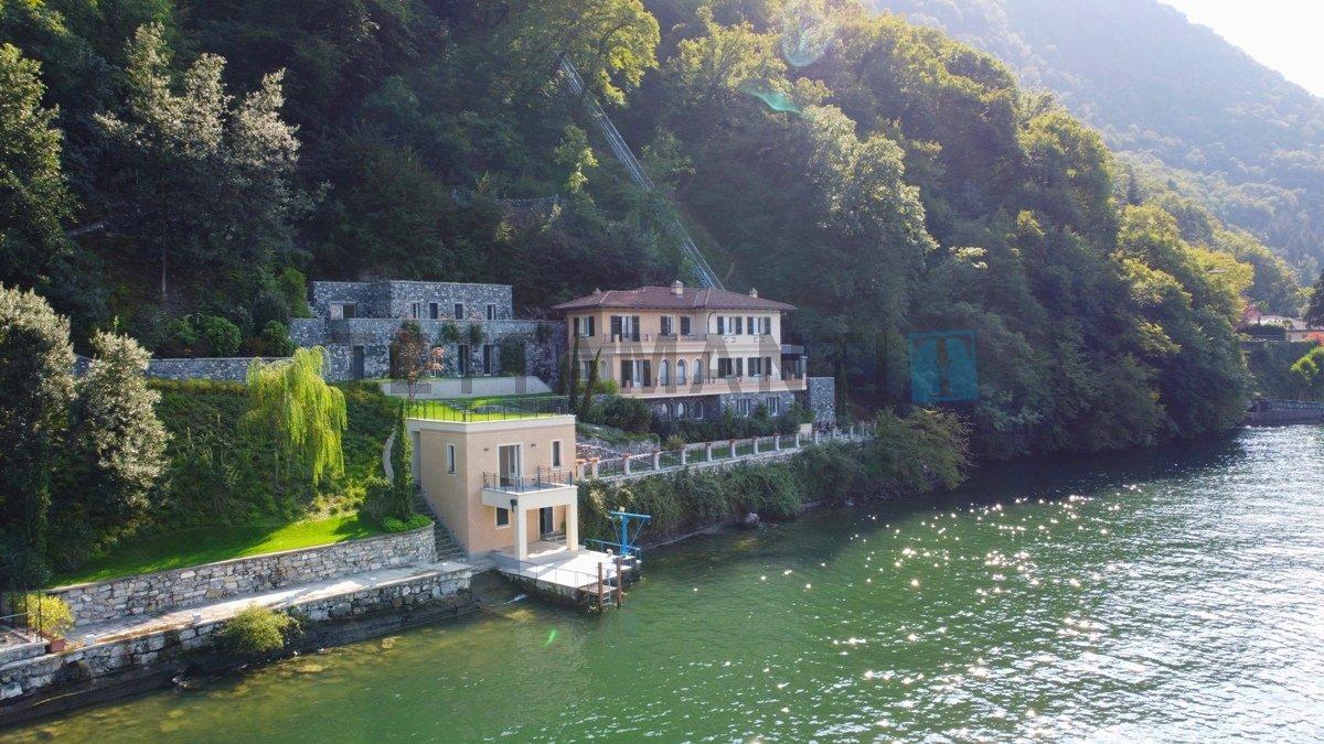 Villa in Blevio, Lombardy, Italy 1