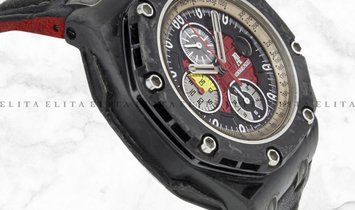 Audemars Piguet Royal Oak Offshore 26290IO.OO.A001VE.01 Grand Prix Forged Carbon