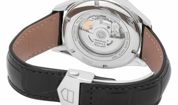 TAG Heuer Carrera WAR201C.FC6266, Baton, 2017, Very Good, Case material Steel, Bracelet