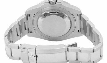 Rolex GMT-Master II 116710BLNR, Baton, 2016, Very Good, Case material Steel, Bracelet m