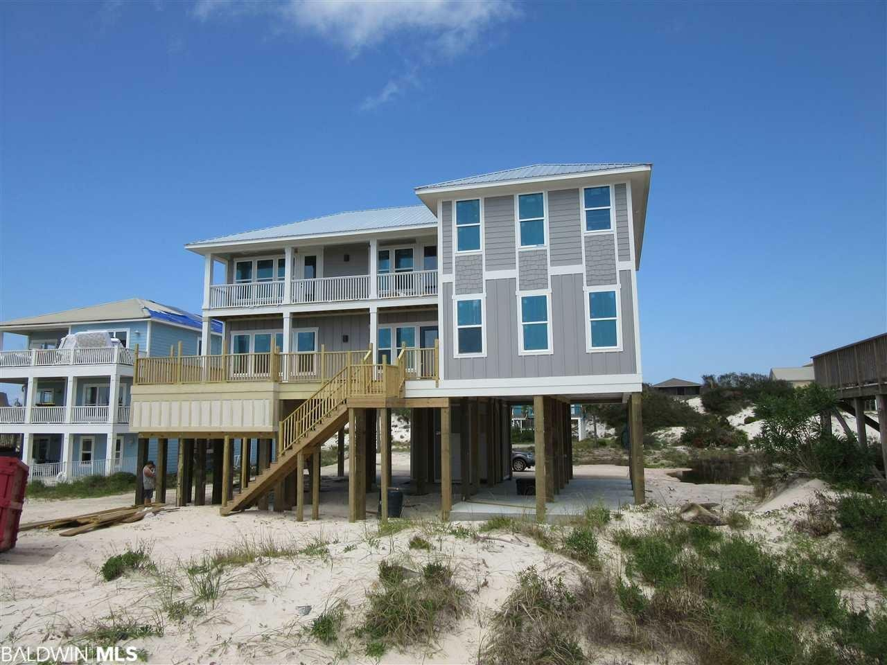 House in Gulf Shores, Alabama, United States 1
