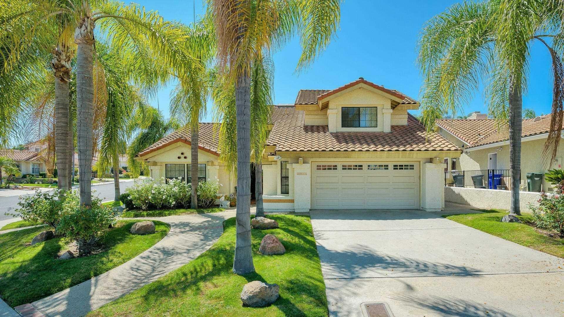 House in Vista, California, United States 1