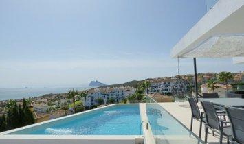 Villa à La Alcaidesa, Andalousie, Espagne 1