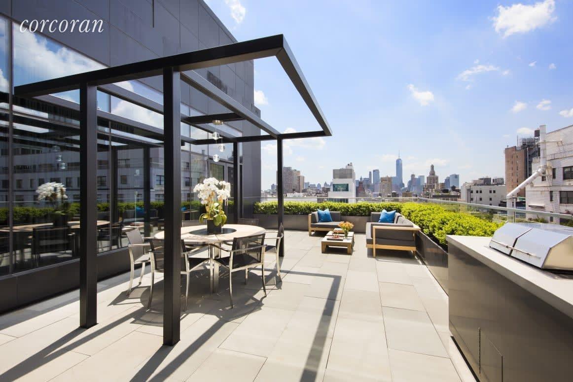Manhattan, New York, United States 1