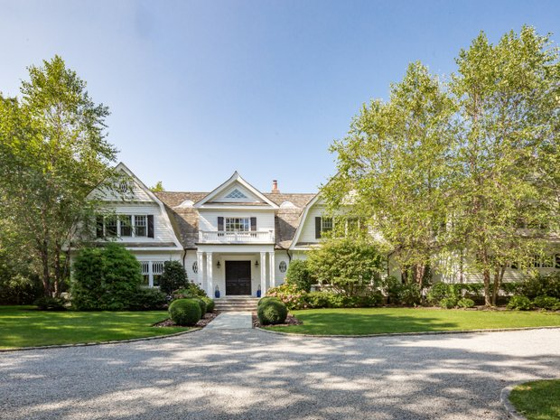 House in Water Mill, New York, United States 1