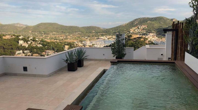 Apartment in Port d'Andratx, Balearic Islands, Spain 1