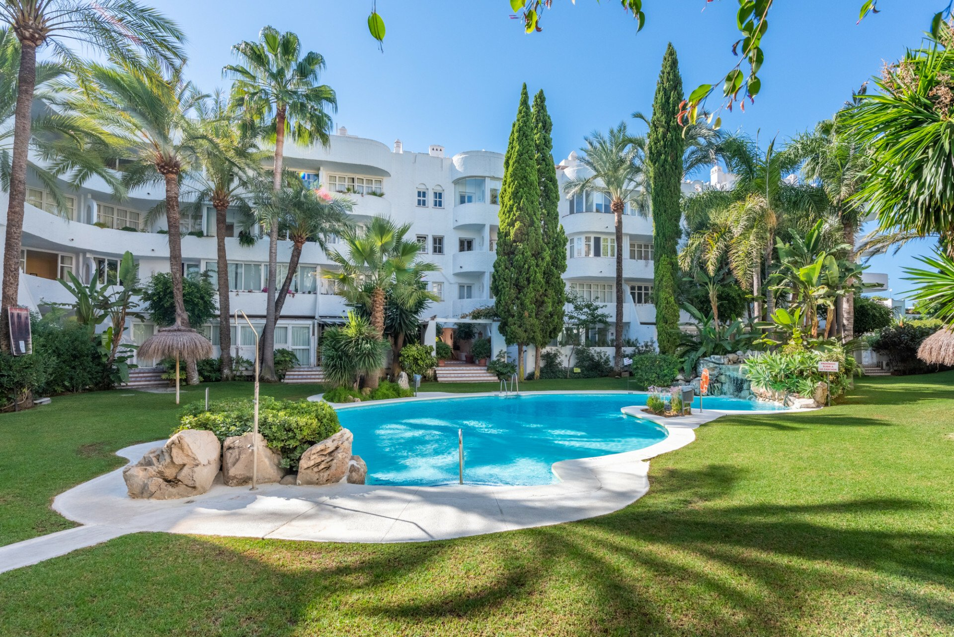 Penthouse in Marbella, Andalusia, Spain 1 - 11140984