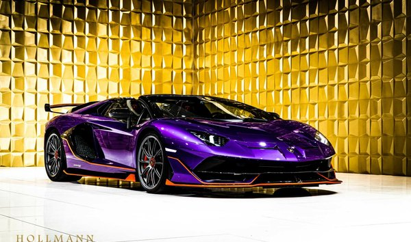 7 lamborghini svj for sale on jamesedition 7 lamborghini svj for sale on jamesedition