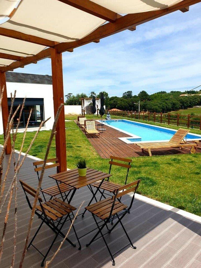 House in Vestiaria, Leiria District, Portugal 1