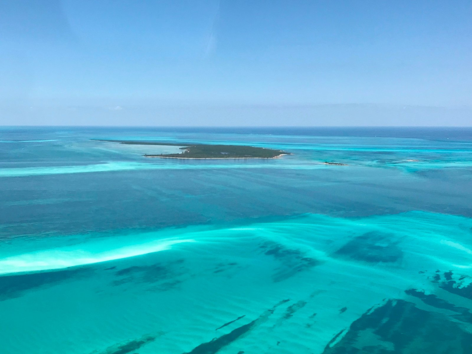 Private Island in North Abaco, The Bahamas 1