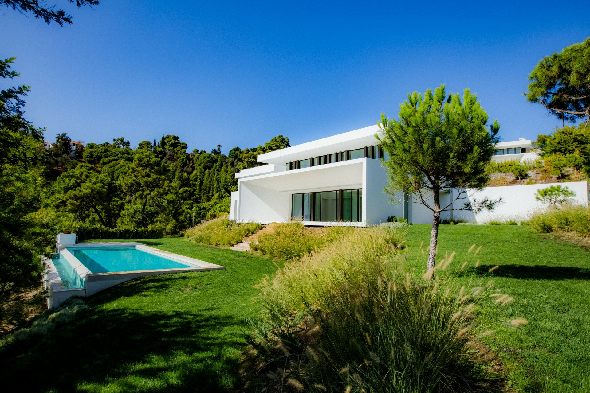 Villa in Benahavís, Andalusia, Spain 1