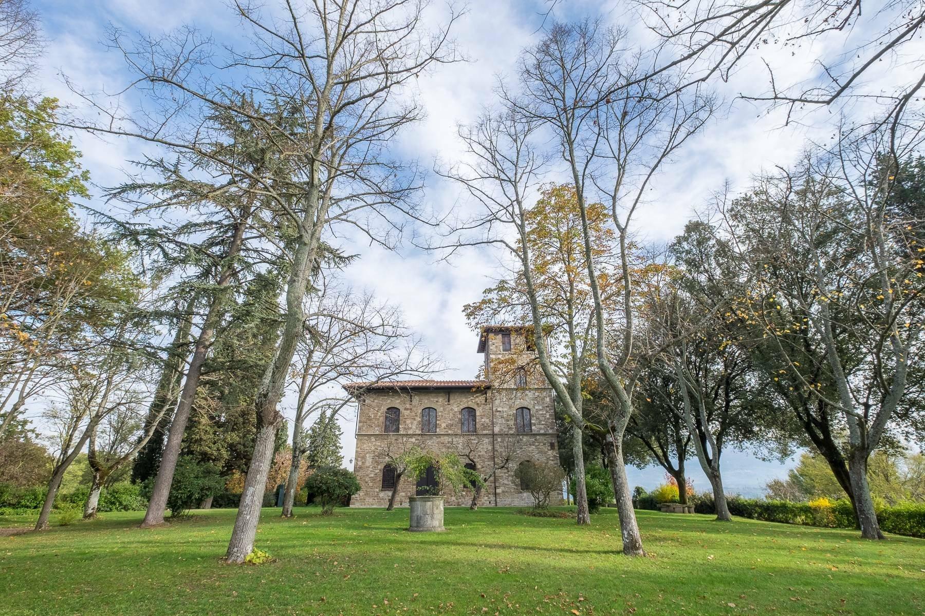 House in Rignano sull'Arno, Tuscany, Italy 1 - 11140080