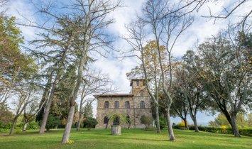 House in Rignano sull'Arno, Tuscany, Italy 1