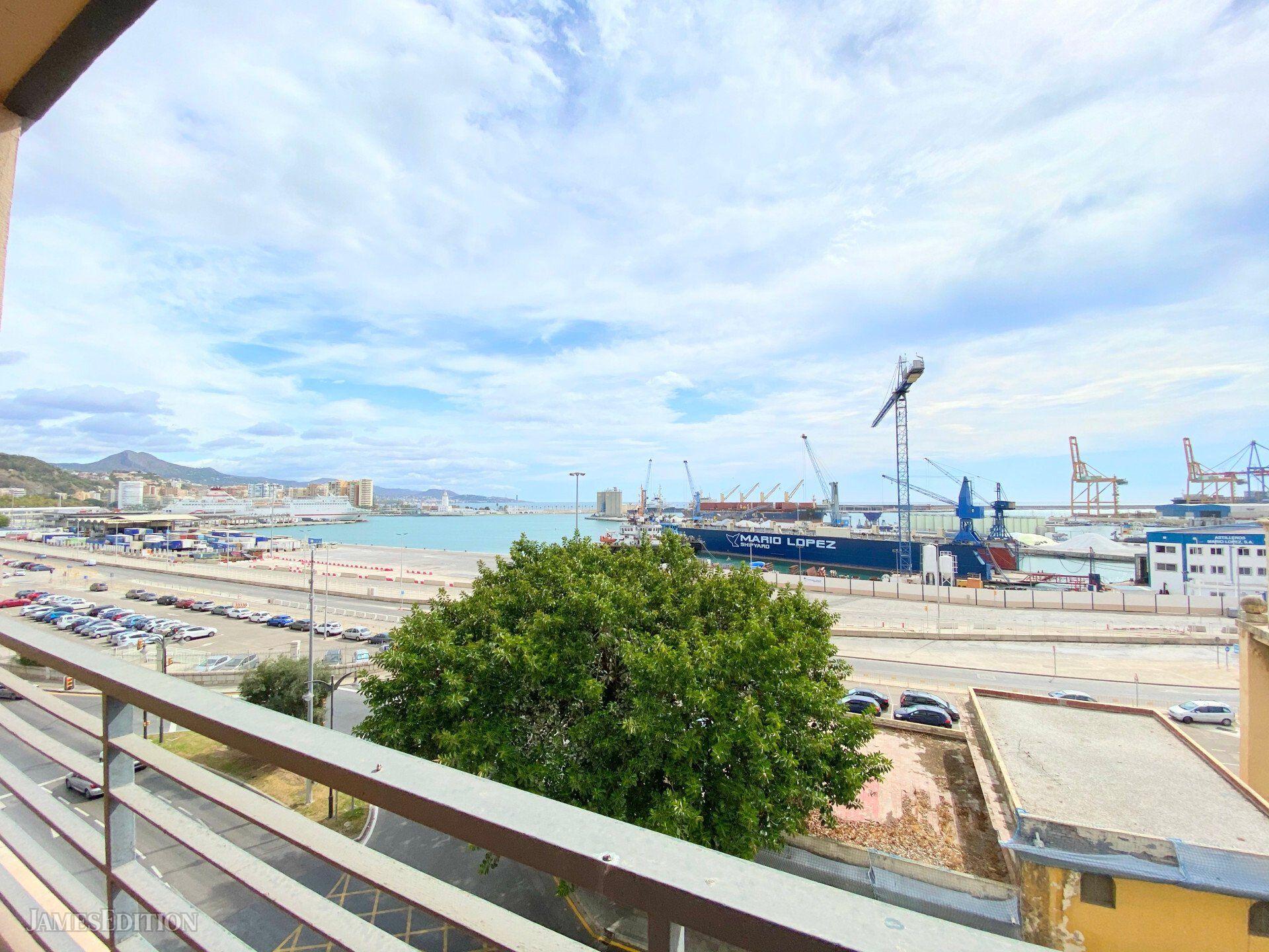 Apartment in Málaga, Andalusia, Spain 1 - 11141484