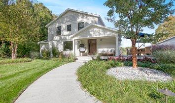Haus in Saugatuck, Michigan, Vereinigte Staaten 1