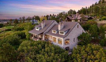 Haus in Castle Rock, Colorado, Vereinigte Staaten 1
