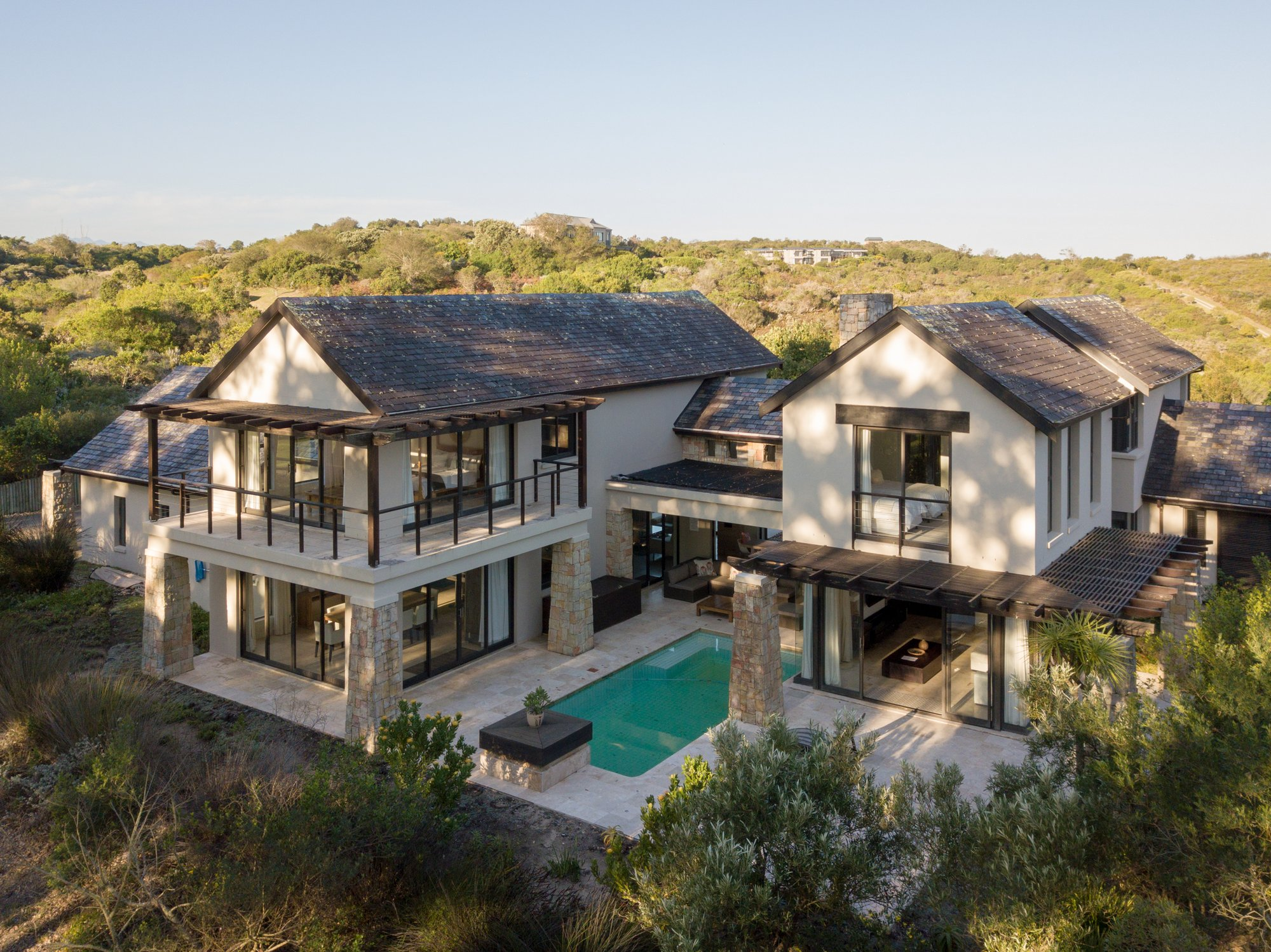House in Belvidere Estate, Western Cape, South Africa 1