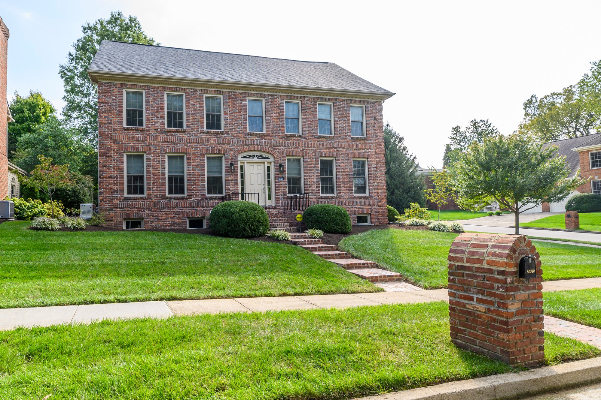 House in Lexington, Kentucky, United States 1