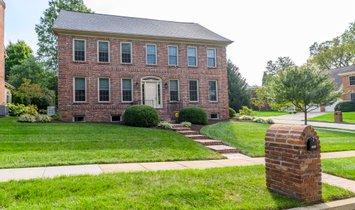 Haus in Lexington, Kentucky, Vereinigte Staaten 1