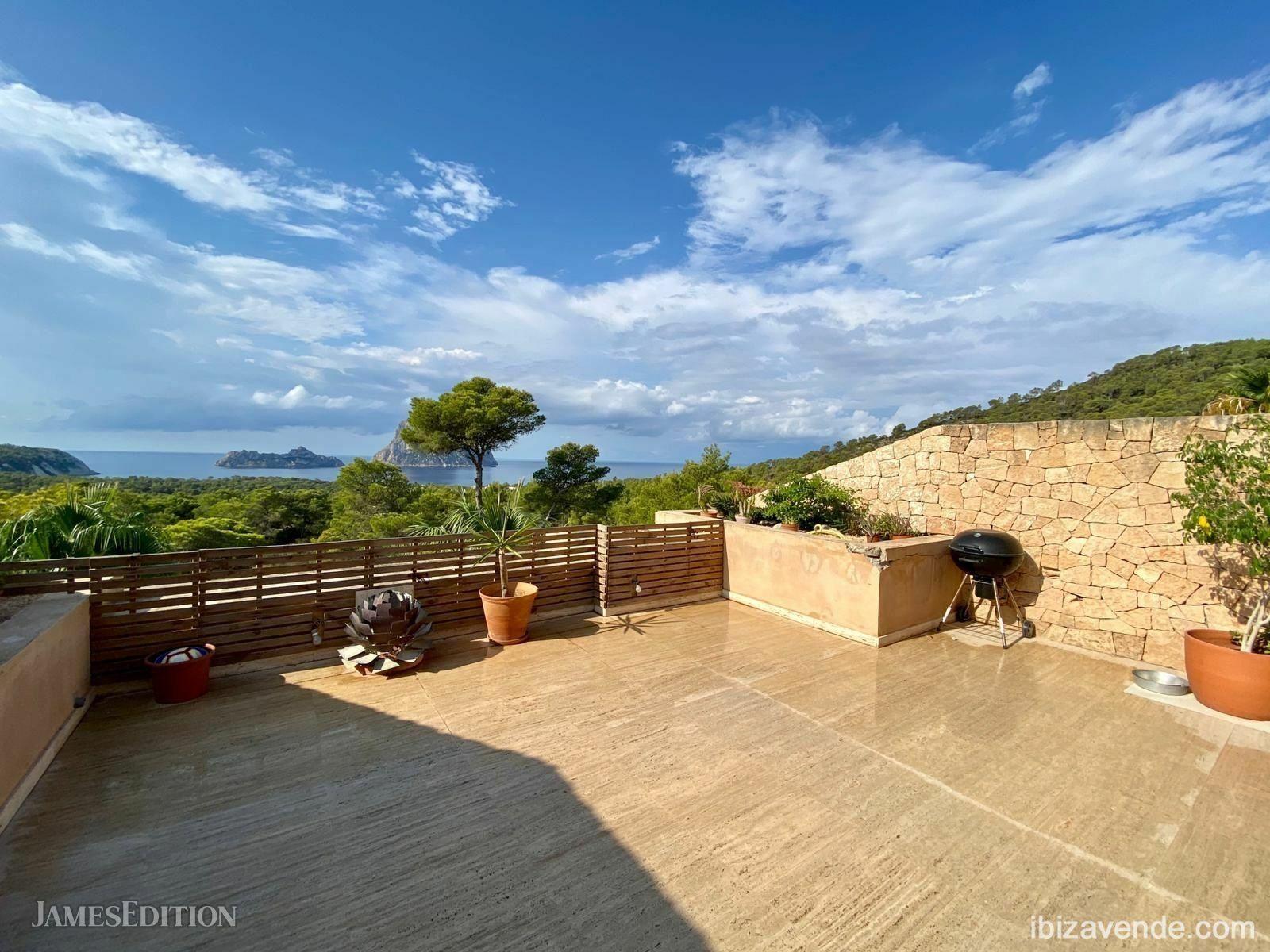 Apartment in Sant Josep de sa Talaia, Balearic Islands, Spain 1